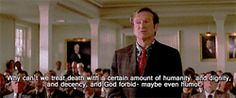 gifs ; Robin Williams patch adams