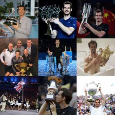 Andy Murray, Tennis, Awards, Movies, Movie Posters, Films, Film Poster, Cinema, Movie