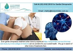 Gentle Chiropractic Care in Canberra - Body Mind Empowerment Centre Chiropractic Treatment, Chiropractic Care, Physical Pain, Skin Rash, Stress Less, Nervous System, Health Benefits, Medicine, College