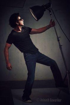 Rocking SRK