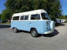 Volkswagen-Type-2-Devon-camper-van