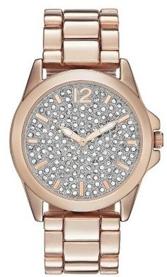 c33a353ba Fossil Women's Arctic Tale Dial Watch - Rose Gold Rose Gold Watches, Women's  Watches,