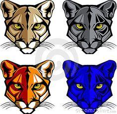 Google Image Result for http://www.dreamstime.com/cougar-/-panther-mascot-logo-thumb10697474.jpg