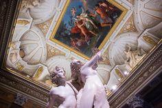 Высокая мода и скульптура: все подробности экспозиции Аззедина Алайи в Галерее Боргезе, Buro 24/7