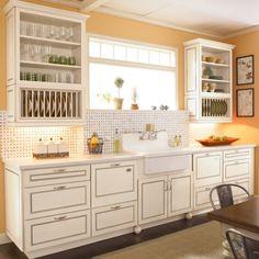 10 best cabinetry kraftmaid images bathroom cabinetry kitchen rh pinterest com