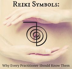 Reiki symbols may seem like mysterious visual manifestations of power, but their power comes from you, the practitioner! Take hold of their potential and make them your own in your practice, and discover the difference they can make.