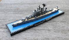USS NEWPORT NEWS MICRO