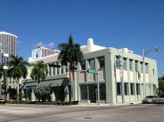 1401–1417 Biscayne Boulevard / Shrine Building
