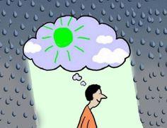 9 Psico-esercizi per curare la depressione - Psicoadvisor
