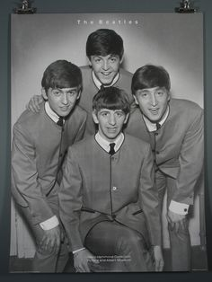 The Beatles - Bing Images