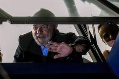 Lula da Silva no se entregará a la Policía Federal para entrar en prisión