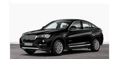 BMW X4 xDrive20d XLINE. Mit seinem extrovertierten Design vereint er Lifestyle und Performance. Jetzt im Gebrauchtwagen Leasing