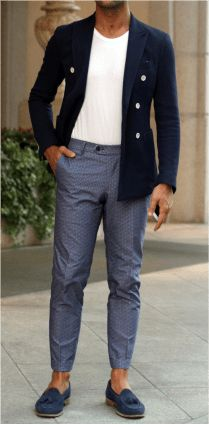 Loafers have been catching on and read on to know why you should own a pair.