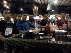 Kampoeng Popsa di Makassar, Sulawesi Selatan