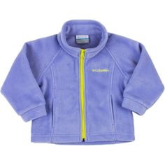 ColumbiaBenton Springs Fleece Jacket - Infant Girls'