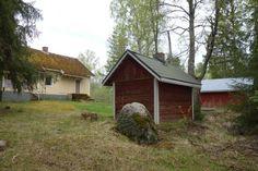 Myydään Mökki tai huvila Kaksio - Ruovesi Visuvesi Pouruntie 990 - Etuovi.com 7691636