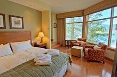 Sonora Resort.  Looks so relaxing.