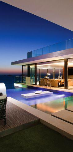 SAOTA modern architecture www.saturnostore.com