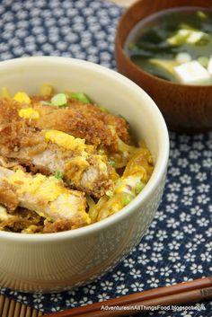 ... ae258a katsudon pork cutlet rice bowl katsudon pork cutlet rice bowl