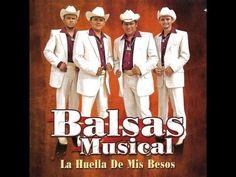La Tumba Apartada - Balsas Musical