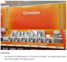 My favorite Christian band 5 Seconds of Sunday<<< yes<<< I love she looks so pure and heart ace on the big cross and Jews
