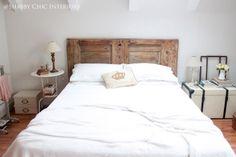 testiere letto fai da te - Cerca con Google   camera da letto ...