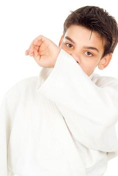 Hiperhidrosis y bromhidrosis: cuando el niño suda mucho y el sudor huele mal