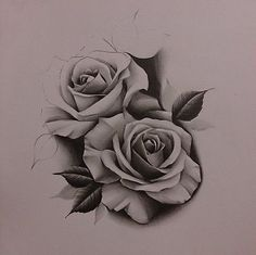 Image result for plumeria and rose tattoo