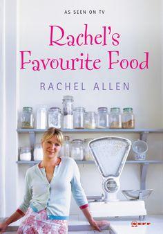 Rachels Favourite Food