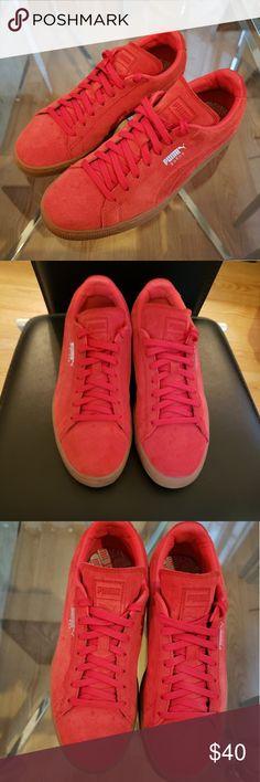 2ed364227ecc 25 mejores imágenes de Zapatos Puma