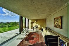 House in Ráječko - Fránek Architects Beautiful Wife, Beautiful Homes, Table And Chairs, Living Spaces, Exterior, House Design, Windows, The Originals, Architects