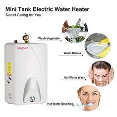 Mini Portable Electric Heater Electric Water Heater Water Heater Heater