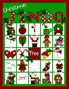 """Christmas """"JINGO"""""""