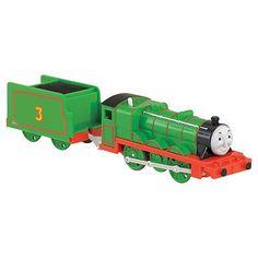 Fisher-Price Thomas & Friends Big Friends Henry Engine