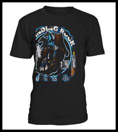 Standing Rock Water is Life No DAPL All Life Tshirt (*Partner Link)