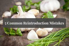 5 Common Mistakes When Reintroducing FODMAPs - A Little Bit Yummy