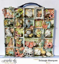 Solange Marques: Springtime configuration box