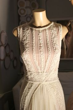 Santos Costura- The Wedding Fashion Night - Gatsby Glam | Just Married Bcn