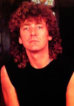 Robert Plant (1983)