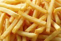 Batata frita do McDonalds: confira a receita