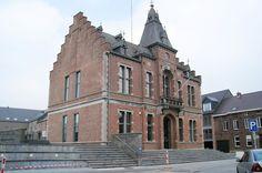 Gemeentehuis Frasnes-lez-Anvaing