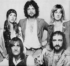 Fleetwood Mac...