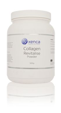 Numerous clinical studies have demonstrated the efficacy of collagen supplements in the treatment of degenerative joint disease. Other benefits linked with collagen supplementation include firmer skin, a reduction in fine lines and wrinkles, faster recovery from injury, stronger nails and healthier hair. Free from Gluten, Lactose, Dairy, Soya and Nuts. http://bit.ly/1RemTHv