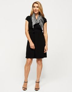 Basic Dress from JacquiE