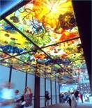 Bridge of Glass, Chihuly