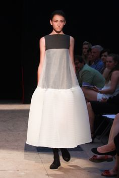 UMPRUM fashion show Fashion Show