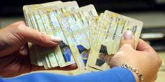 Solamente en Bogotá, la Fiscalía tiene 28.132 expedientes abiertos por delitos de falsedad de documentos.