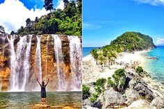 Cebu is in the Philippines # 1 The most visited tourist destination thanks to its strategic location in the well-connected flight / ferry network. Philippines Destinations, Visit Philippines, Echo Park, Bucket List Destinations, Travel Destinations, Gif Disney, Tourist Spots, Cebu, Most Visited