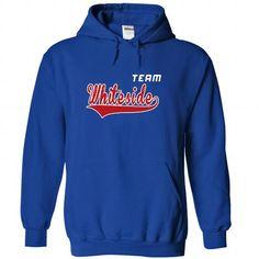 Team Whiteside - #old tshirt #victoria secret hoodie. BUY IT => https://www.sunfrog.com/LifeStyle/Team-Whiteside-wgvtnblxsq-RoyalBlue-22351797-Hoodie.html?68278