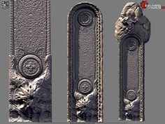 Gears2 Environment Art - Page 10 - Polycount Forum